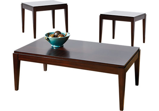 Traditional Living Room Tables table sets