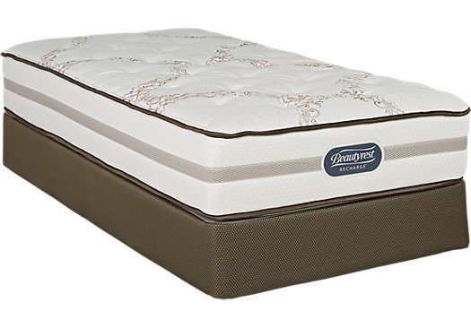 Simmons Twin Mattress Simmons Beautysleep Euro Pillow Top Foam Encased Helena Extrafirm
